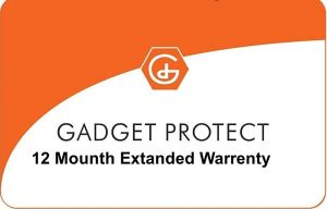 GADGET PROTECT ADLD 12 MONTH EXTENDED WARRANTY 12 mini