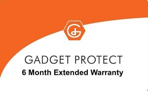 GADGET PROTECT ADLD 6 Month EXTENDED WARRANTY 12 mini