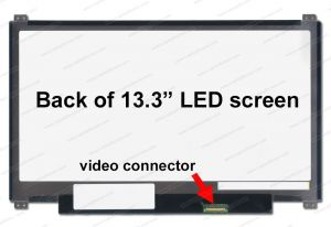 Acer CHROMEBOOK 13 CB5-311 SERIES Replacement LCD Screens