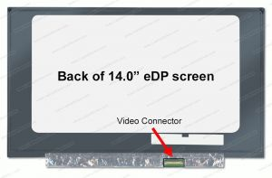 Acer SWIFT 3 SF314-59 SERIES Replacement LCD Screens