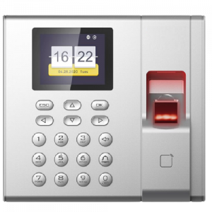 SBJ Time access Cloud based attendance device B5+