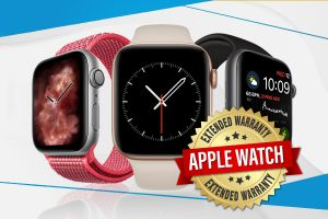 Bharti Assist Secure - 1 year Extended Warranty Plan for Apple Watch Between Rs. 10001 to Rs. 15000
