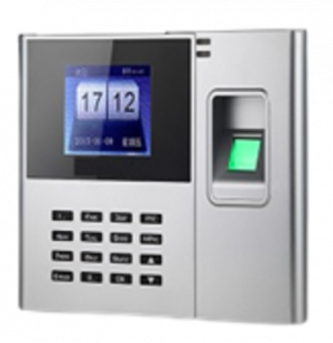 SBJ Time Access Finger + card+ wifi(Optional) Time Attendance machine (Time access B4 )