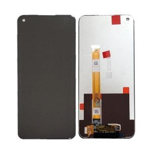 """Mobile Spare Parts Oppo A53 2020 Lcd Screen With Touch Screen Combo, Screen Size: 6.5"""""""